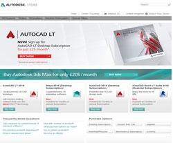 Autodesk UK Discount Code