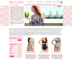 Bras & Honey Promo Code