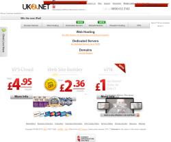 UK2 Discount Code 2018