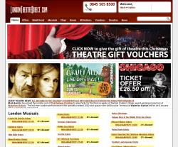 London Theatre Direct Discount Code