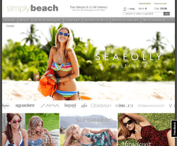 Simply Beach Promo Code