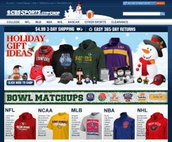 CBS Sports Store Promo Codes