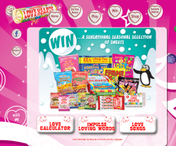 LoveHearts Discount Code 2018