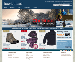 Hawkshead Discount Code