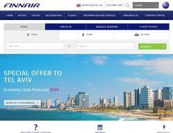Finnair Discount Code