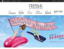 Tangle Teezer Discount Codes 2018