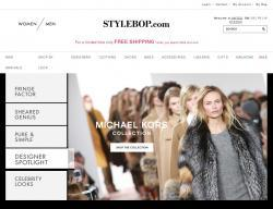 Stylebop Coupon