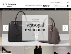 L.K. Bennett Discount Codes