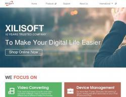 Xilisoft.com Promo Codes 2018