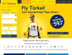 TUIfly Discount Code