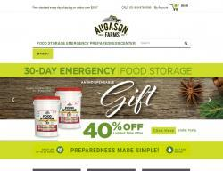 Augason Farms Promo Code
