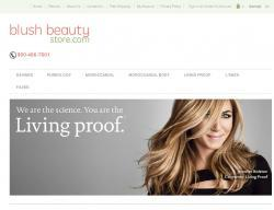 Blush Beauty Coupon Codes