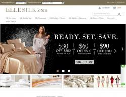 Elle Silk Coupon
