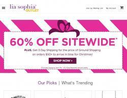 Lia Sophia Promo Codes