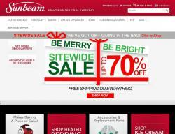 Sunbeam Promo Codes
