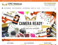 Camera Ready Cosmetics Coupons 2018