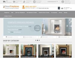 Direct Fireplaces