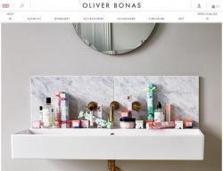 Oliver Bonas Discount Codes