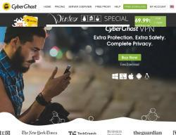 CyberGhost VPN Promo Codes 2018
