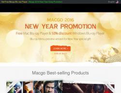 Macgo Promo Codes