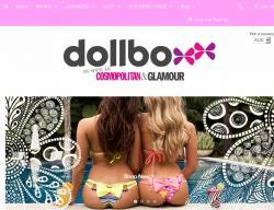 Dollboxx Promo Codes 2018