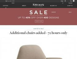 Swoon Editions Discount Code