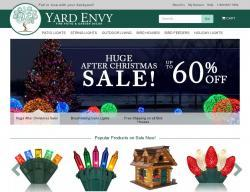 Yard Envy Coupon Codes