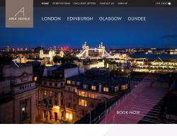 Apex Hotels Vouchers