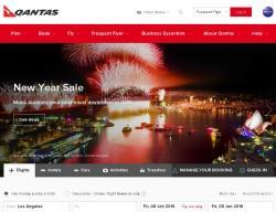 Qantas Promo Codes