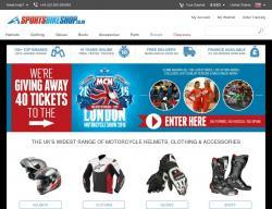SPORTSBIKESHOP Discount Codes