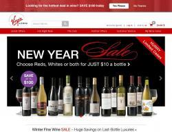 Virgin Wines Discount Codes 2018
