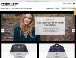 People Tree Promo Codes