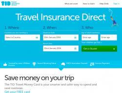 Travel Insurance Direct Promo Codes