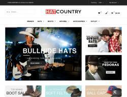 Hatcountry Promo Codes