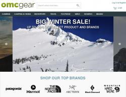 OMCgear Coupon Codes 2018