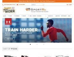 SportRX Promo Code