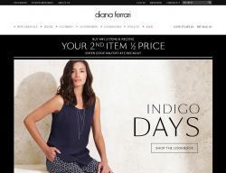 Diana Ferrari Promo Codes
