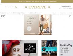 Evereve Coupons 2018