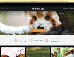 Bronx Zoo Coupons