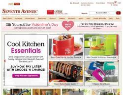 Seventh Avenue Coupons 2018