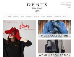 Dents Discount Code
