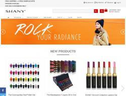 Shany Cosmetics Coupons