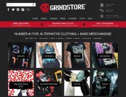 Grindstore Discount Code