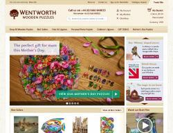 Wentworth Wooden Puzzles Promo Codes 2018