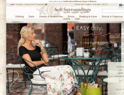 Soft Surroundings Promo Codes 2018