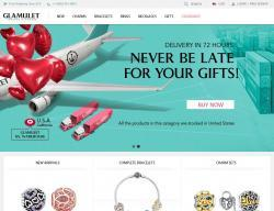 Glamulet Discount Code & Coupon