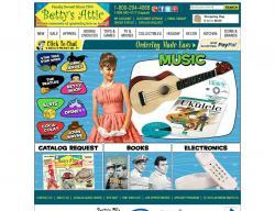 Betty's Attic Coupon