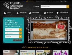 English Cheesecake Company Discount Code 2018