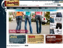 The Denim Shop Coupon Codes 2018