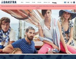 Gaastra Online Shop Vouchers
